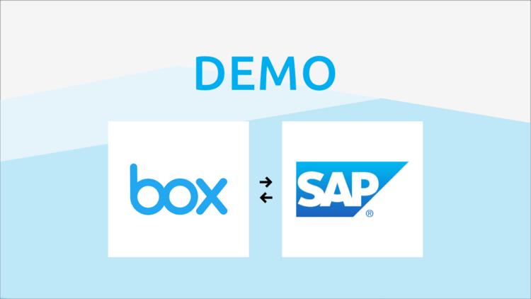 docuflow demo box