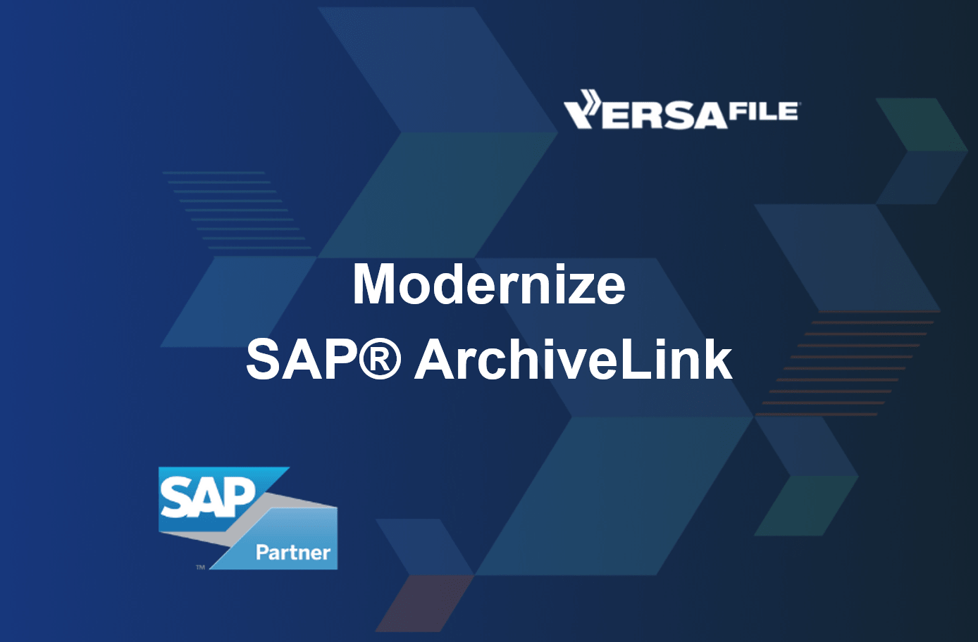 Three Big Reasons to Modernize SAP ArchiveLink