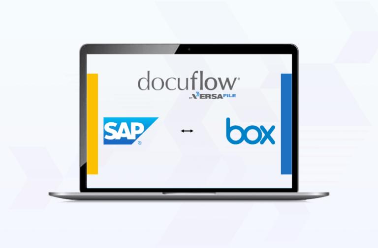 Box to SAP Integration