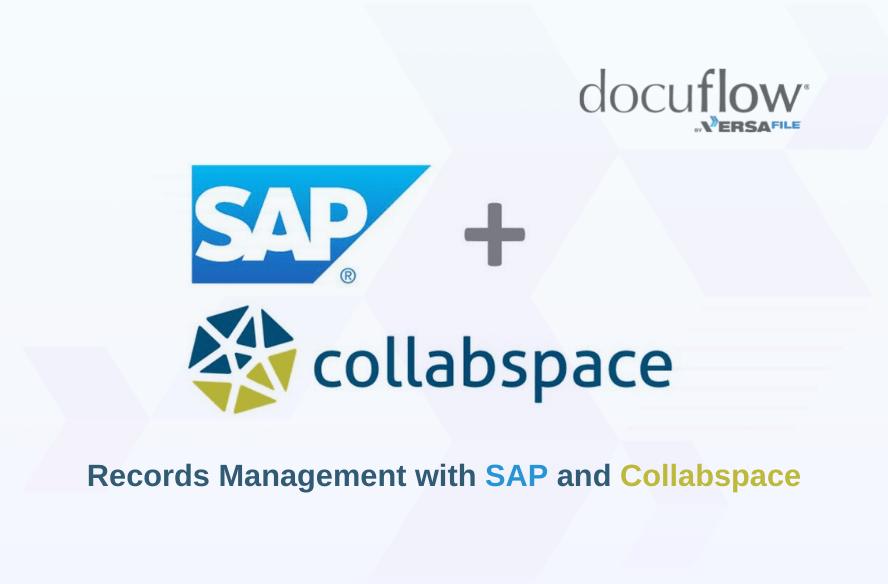 SAP & Collabspace Integration