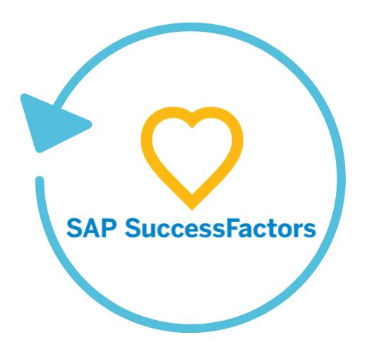 SAP SuccessFactors Connector