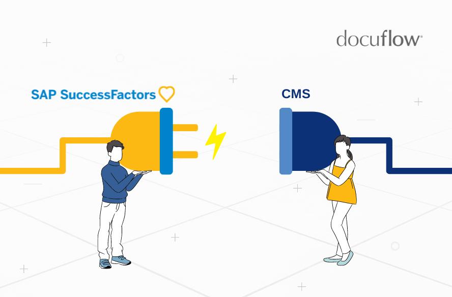 docuflow for SuccessFactors Integration