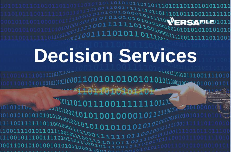 Decision Services